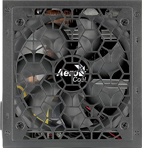 Alimentation ATX AeroCool Aero Bronze 550W