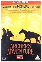 Archer [DVD]