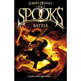 The Spook's Battle: Book 4 (The Wardstone Chronicles) (English Edition)
