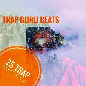 25 Trap Beats, Vol. 2