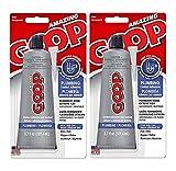 Amazing GOOP 2-Pack 150011 Plumbing Adhesive