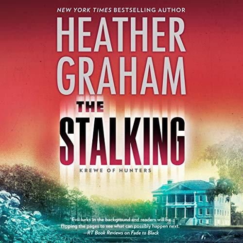 The Stalking audiobook cover art