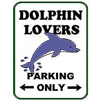 警告/駐車場のみモダンなメタルプラークティンサインウォールプレートの装飾駐車場バーパブクラブマンケーブアイアンペインティング20x30cm