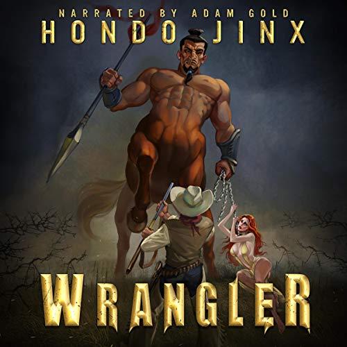 Wrangler cover art