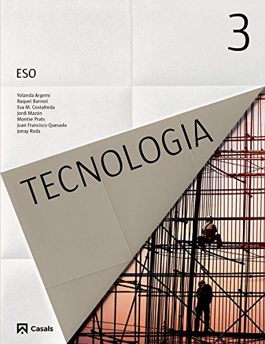 Tecnologia 3 ESO (2015) - 9788421857564