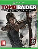 xbox one - tomb raider: definitive edition (gioco + artbook) [edizione inghilterra]