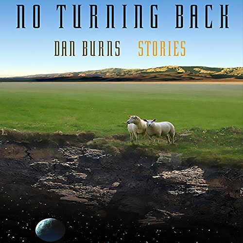 No Turning Back: Stories cover art