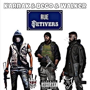 À Vetivers (feat. Bego & Walker)