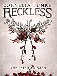 book cover of Reckless by Cornelia Funke
