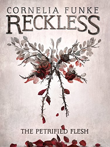 The Petrified Flesh (Reckless Book 1) (English Edition)
