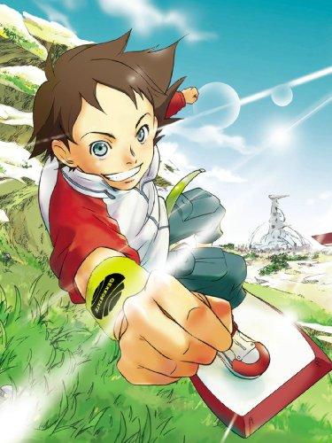 Eureka Seven: Manga Collection 2