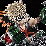 Tsume - Figurine My Hero Academia - Katsuki bakugo Xtra 15cm - 5453003572626