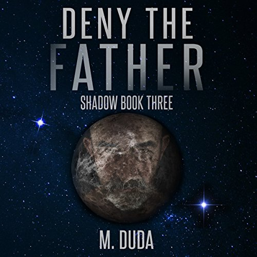 Deny the Father audiobook cover art