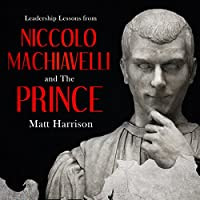 Leadership Lessons from Niccolo Machiavelli and The Prince's image