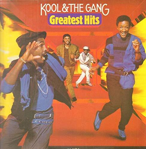 Kool & The Gang - Greatest Hits - AMIGA - 8 56 211
