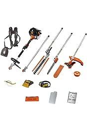 Amazon.es: 200 - 500 EUR - Desbrozadoras / Herramientas eléctricas ...