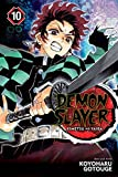 Demon Slayer - Kimetsu no Yaiba, Vol. 10