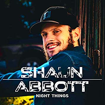 Night Things - EP
