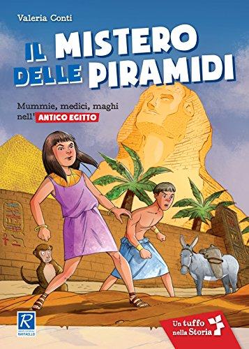 Il mistero delle piramidi