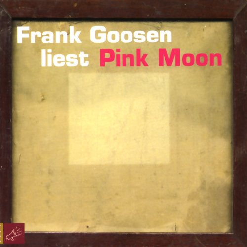 Pink Moon cover art