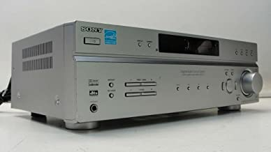Sony 5.1 Channel AV Receiver- STR-K660P