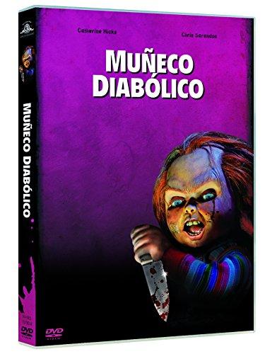 El Muñeco Diabolico [DVD]
