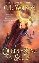 Queen of Song and Souls (The Tairen Soul Book 4)