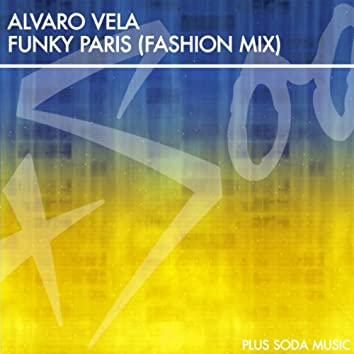 Funky Paris