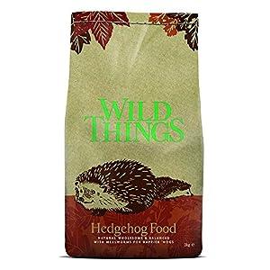 Wild Things Hedgehog Food 2kg