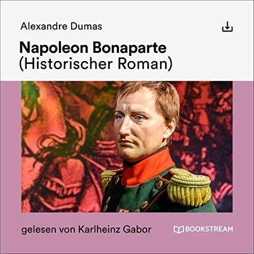 Napoleon Bonaparte Titelbild