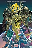 Avengers marvel now - Tome 03