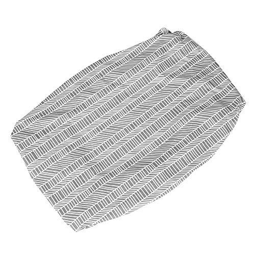 puseky Couverture de matelas à langer pour bébé garçons de filles