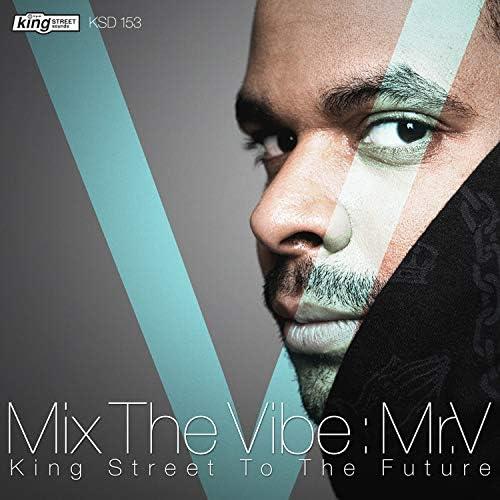 Mr. V