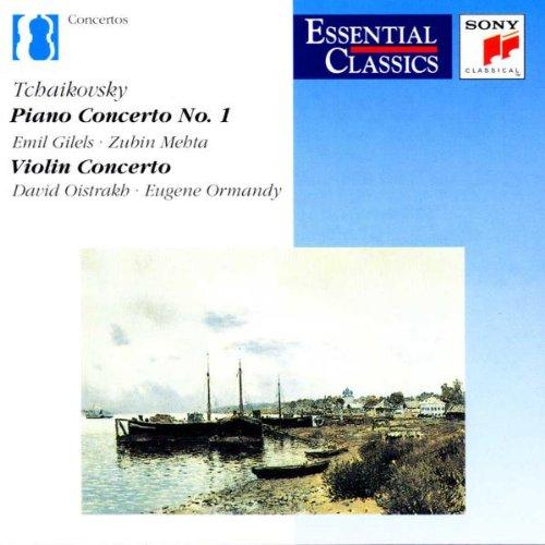 1. Konzert für Klavier und Orchester Nr. 1 b-moll op. 23