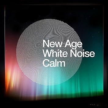 New Age White Noise Calm