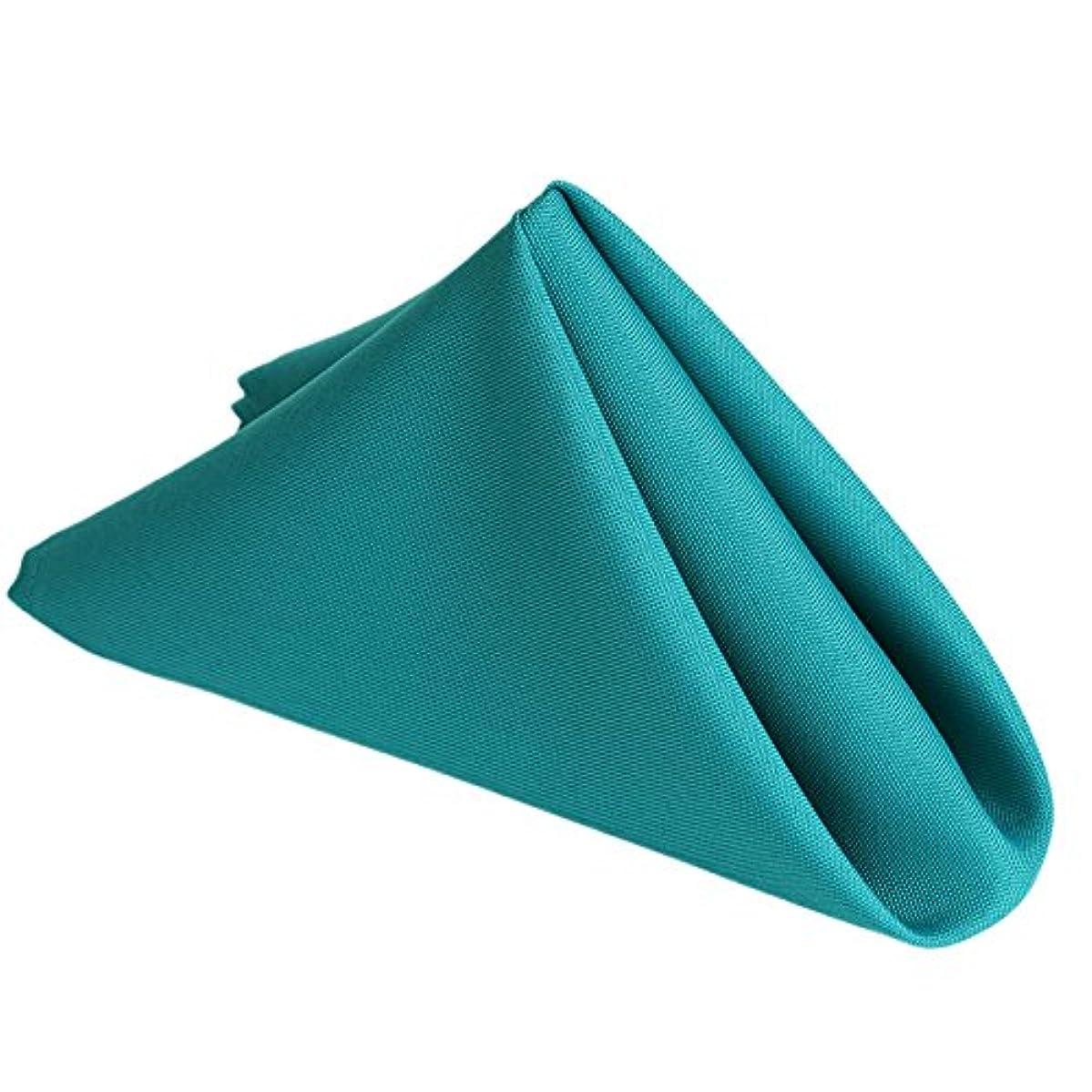 Efavormart Pack of 25 Turquoise Premium 17