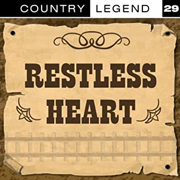 Country Legend Vol. 29