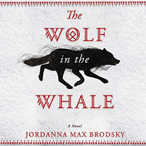 The Wolf in the Whale  By  cover art