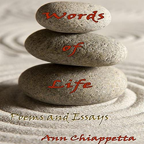Words of Life Audiobook By Ann Chiappetta cover art