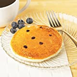 HealthWise Chocolate Chip Pancake Mix, (7 packets of 0.966 oz., net 6.765 oz.)