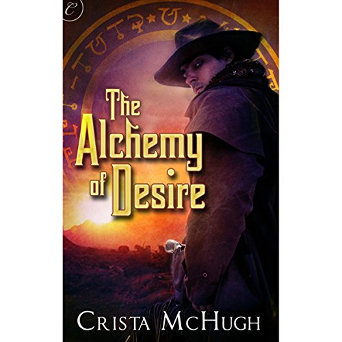 The Alchemy of Desire cover art