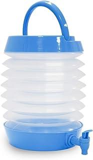 ウォーターバッグ ポリタンク 抗菌 伸縮ウォータージャグ 避難防災グッズ ウォータータンク 折りたたみ式 非常用貯水袋 給水袋 コンパクト 持ち運び便利