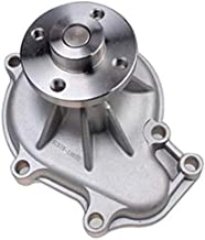 New Water Pump 1K011-73034 for Kubota V3300 V3300-E V3300-T V3300-DI
