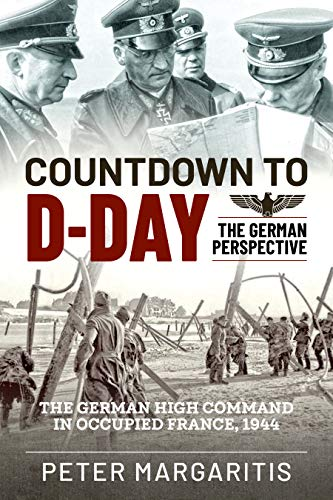 Image of Countdown to D-Day: The German Perspective