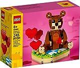 LEGO Creator 40462 - Orso di San Valentino, colore: Marrone