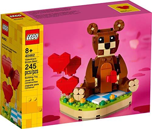 LEGO Creator 40462 - Juego de oso de San Valentín