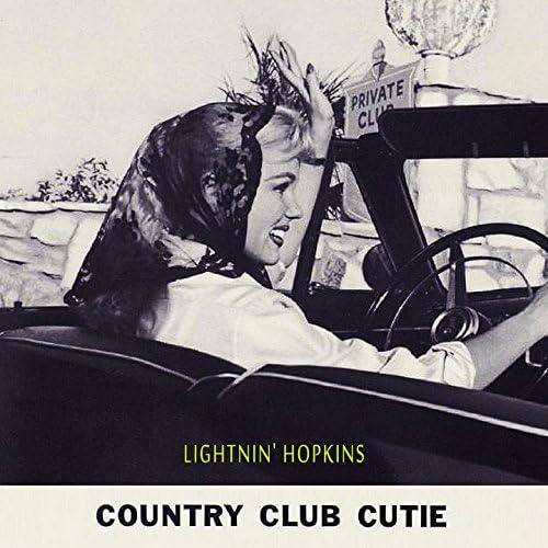 Lightnin' Hopkins