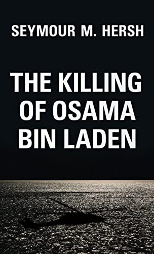 The Killing of Osama Bin Laden product image