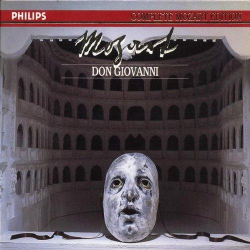 Don Giovanni (coll. Mozart Edition Vol.41)