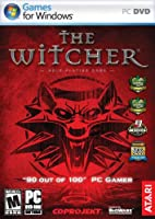The Witcher (輸入版 北米)